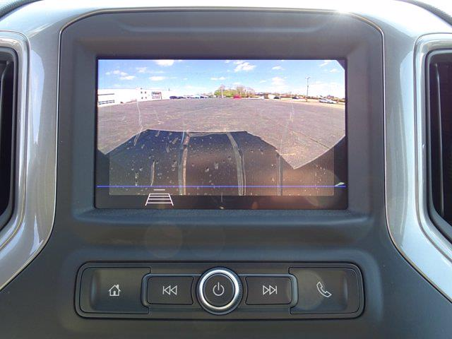 2021 Chevrolet Silverado 3500 Crew Cab AWD, Dump Body #3210382 - photo 21
