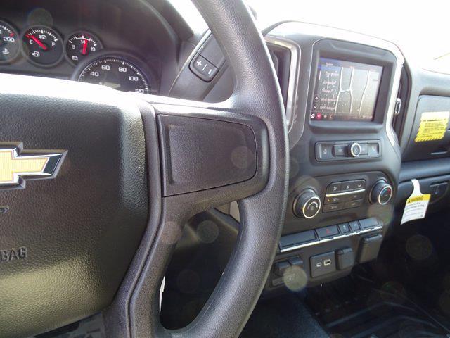 2021 Chevrolet Silverado 3500 Crew Cab AWD, Dump Body #3210382 - photo 24