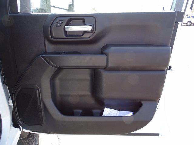 2021 Chevrolet Silverado 3500 Crew Cab AWD, Dump Body #3210382 - photo 8