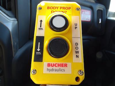 2021 Chevrolet Silverado 3500 Crew Cab AWD, Dump Body #3210382 - photo 20