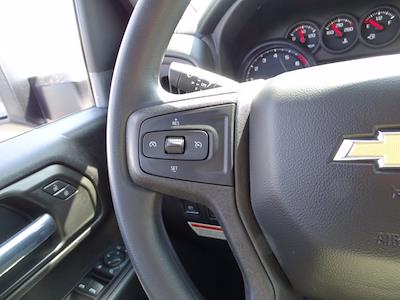 2021 Chevrolet Silverado 3500 Crew Cab AWD, Dump Body #3210382 - photo 23