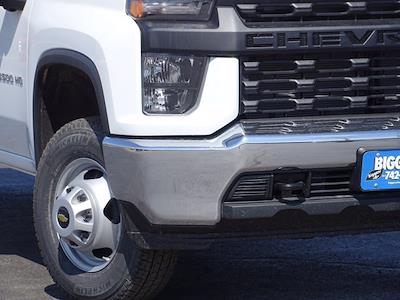 2021 Chevrolet Silverado 3500 Crew Cab AWD, Dump Body #3210382 - photo 4