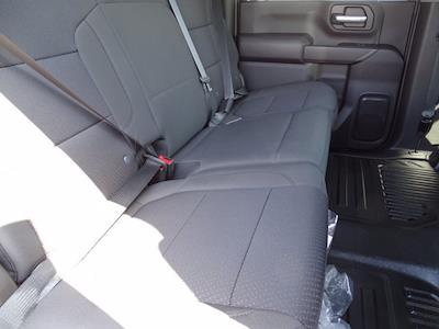 2021 Chevrolet Silverado 3500 Crew Cab AWD, Dump Body #3210382 - photo 9