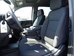 2021 Chevrolet Silverado 3500 Crew Cab AWD, Dump Body #3210382 - photo 16