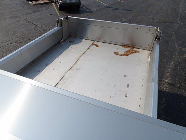 2021 Silverado Medium Duty Crew Cab DRW 4x4,  Dump Body #3210406 - photo 14