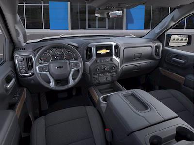 2021 Chevrolet Silverado 1500 Crew Cab 4x4, Pickup #3210409 - photo 12
