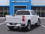 2021 Chevrolet Silverado 1500 Crew Cab 4x4, Pickup #3210409 - photo 2