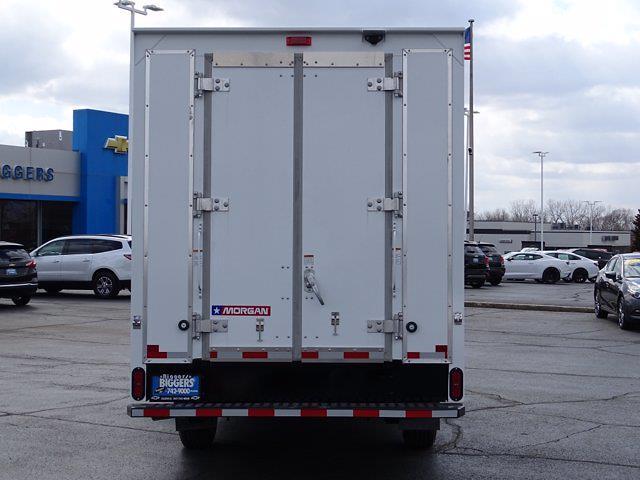 2021 Chevrolet Express 3500 4x2, Morgan Cutaway Van #3210412 - photo 13