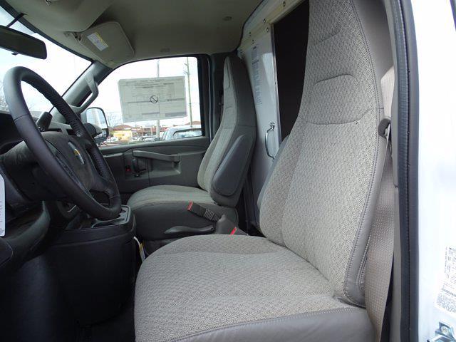 2021 Chevrolet Express 3500 4x2, Morgan Cutaway Van #3210412 - photo 15