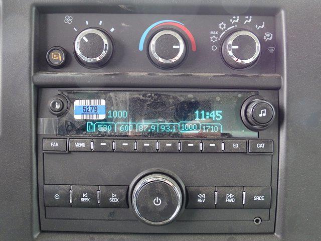 2021 Chevrolet Express 3500 4x2, Morgan Cutaway Van #3210412 - photo 20