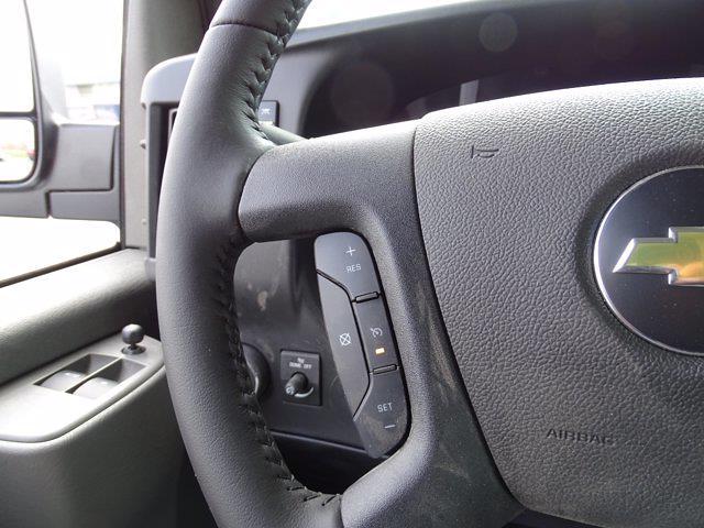 2021 Chevrolet Express 3500 4x2, Morgan Cutaway Van #3210412 - photo 21