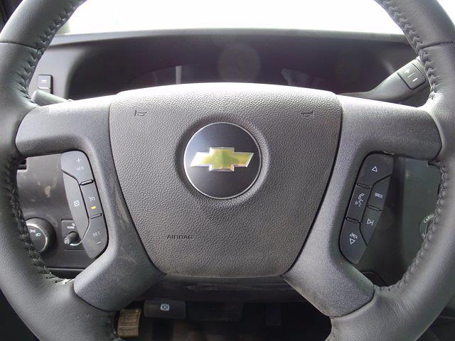 2021 Chevrolet Express 3500 4x2, Morgan Cutaway Van #3210412 - photo 23