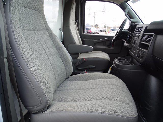 2021 Chevrolet Express 3500 4x2, Morgan Cutaway Van #3210412 - photo 7