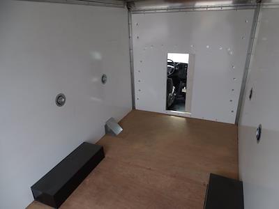 2021 Chevrolet Express 3500 4x2, Morgan Cutaway Van #3210412 - photo 11