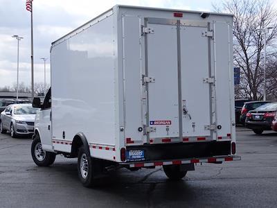 2021 Chevrolet Express 3500 4x2, Morgan Cutaway Van #3210412 - photo 14