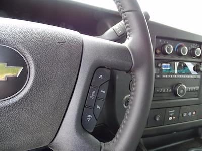 2021 Chevrolet Express 3500 4x2, Morgan Cutaway Van #3210412 - photo 22