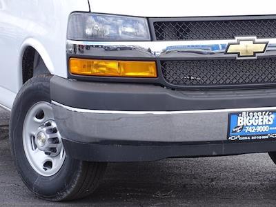 2021 Chevrolet Express 3500 4x2, Morgan Cutaway Van #3210412 - photo 4