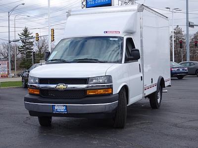 2021 Chevrolet Express 3500 4x2, Morgan Cutaway Van #3210412 - photo 6