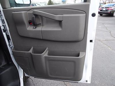 2021 Chevrolet Express 3500 4x2, Morgan Cutaway Van #3210412 - photo 8