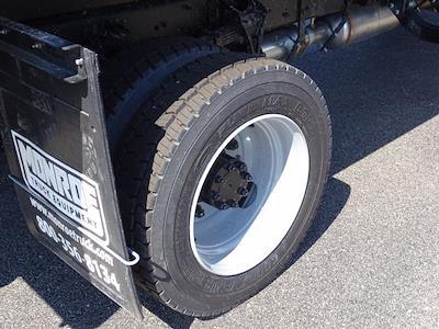 2021 Silverado Medium Duty Crew Cab DRW 4x4,  Monroe Truck Equipment MTE-Zee Dump Body #3210427 - photo 12