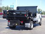 2021 Silverado Medium Duty Crew Cab DRW 4x4,  Monroe Truck Equipment MTE-Zee Dump Body #3210427 - photo 2