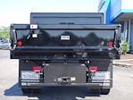 2021 Silverado Medium Duty Crew Cab DRW 4x4,  Monroe Truck Equipment MTE-Zee Dump Body #3210427 - photo 13