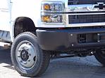2021 Silverado Medium Duty Crew Cab DRW 4x4,  Monroe Truck Equipment MTE-Zee Dump Body #3210427 - photo 4