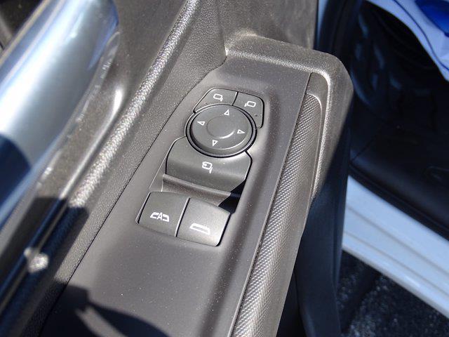 2021 Silverado 3500 Regular Cab AWD,  Monroe Truck Equipment MTE-Zee Dump Body #3210436 - photo 14