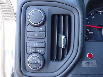 2021 Silverado 3500 Regular Cab AWD,  Monroe Truck Equipment MTE-Zee Dump Body #3210436 - photo 15