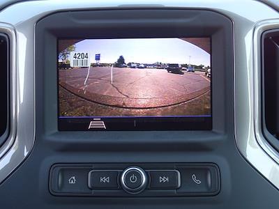 2021 Silverado 3500 Regular Cab AWD,  Monroe Truck Equipment MTE-Zee Dump Body #3210436 - photo 16