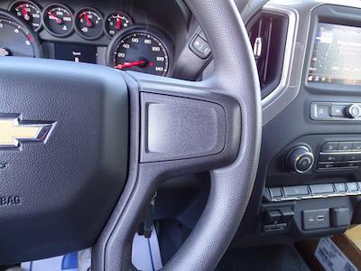 2021 Silverado 3500 Regular Cab AWD,  Monroe Truck Equipment MTE-Zee Dump Body #3210436 - photo 19