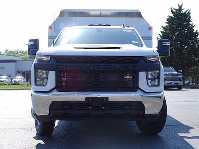 2021 Silverado 3500 Regular Cab AWD,  Monroe Truck Equipment MTE-Zee Dump Body #3210436 - photo 5