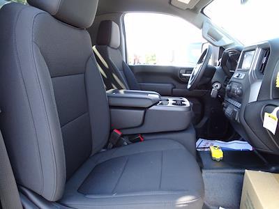2021 Silverado 3500 Regular Cab AWD,  Monroe Truck Equipment MTE-Zee Dump Body #3210436 - photo 7