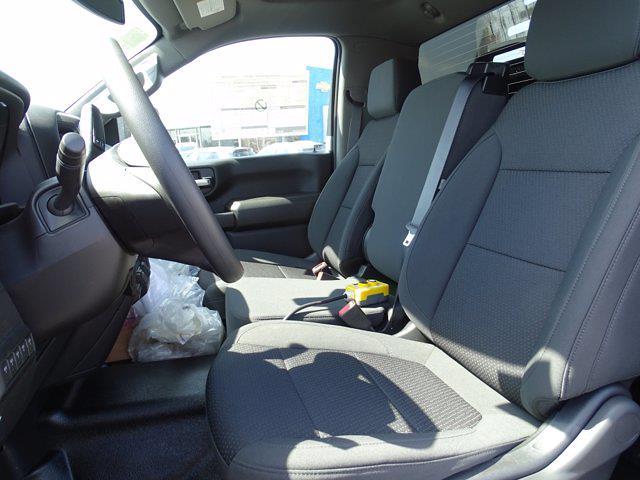 2021 Chevrolet Silverado 3500 Regular Cab AWD, Monroe MTE-Zee Dump Body #3210437 - photo 12