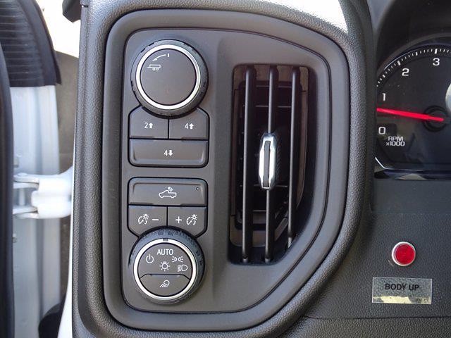 2021 Chevrolet Silverado 3500 Regular Cab AWD, Monroe MTE-Zee Dump Body #3210437 - photo 15