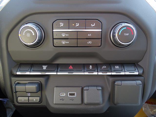 2021 Chevrolet Silverado 3500 Regular Cab AWD, Monroe MTE-Zee Dump Body #3210437 - photo 17