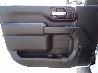 2021 Chevrolet Silverado 3500 Regular Cab AWD, Monroe MTE-Zee Dump Body #3210437 - photo 13