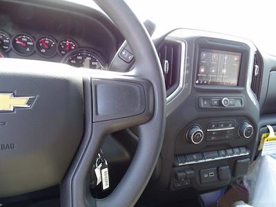2021 Chevrolet Silverado 3500 Regular Cab AWD, Monroe MTE-Zee Dump Body #3210437 - photo 19