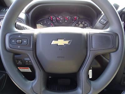 2021 Chevrolet Silverado 3500 Regular Cab AWD, Monroe MTE-Zee Dump Body #3210437 - photo 20
