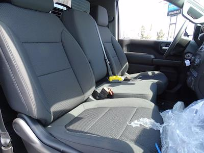 2021 Chevrolet Silverado 3500 Regular Cab AWD, Monroe MTE-Zee Dump Body #3210437 - photo 7