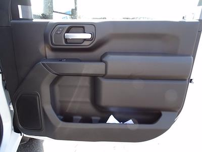 2021 Chevrolet Silverado 3500 Regular Cab AWD, Monroe MTE-Zee Dump Body #3210437 - photo 8