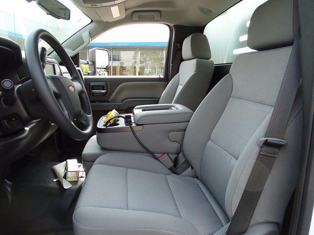 2021 Silverado Medium Duty Regular Cab DRW 4x2,  Monroe Truck Equipment MTE-Zee Dump Body #3210516 - photo 14
