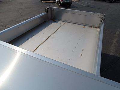 2021 Silverado Medium Duty Regular Cab DRW 4x2,  Monroe Truck Equipment MTE-Zee Dump Body #3210516 - photo 12