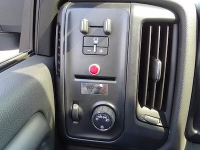 2021 Silverado Medium Duty Regular Cab DRW 4x2,  Monroe Truck Equipment MTE-Zee Dump Body #3210516 - photo 18