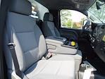 2021 Silverado Medium Duty Regular Cab DRW 4x2,  Monroe Truck Equipment MTE-Zee Dump Body #3210516 - photo 7