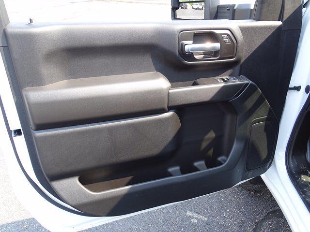 2021 Silverado 3500 Regular Cab AWD,  Crysteel E-Tipper Dump Body #3210546 - photo 14