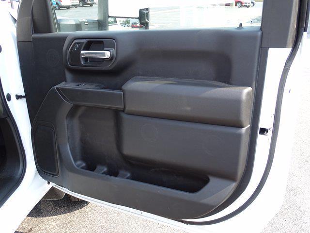 2021 Silverado 3500 Regular Cab AWD,  Crysteel E-Tipper Dump Body #3210546 - photo 8
