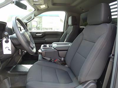 2021 Silverado 3500 Regular Cab AWD,  Crysteel E-Tipper Dump Body #3210546 - photo 13