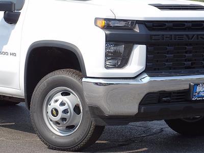 2021 Silverado 3500 Regular Cab AWD,  Crysteel E-Tipper Dump Body #3210546 - photo 4