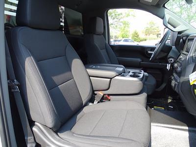 2021 Silverado 3500 Regular Cab AWD,  Crysteel E-Tipper Dump Body #3210546 - photo 7
